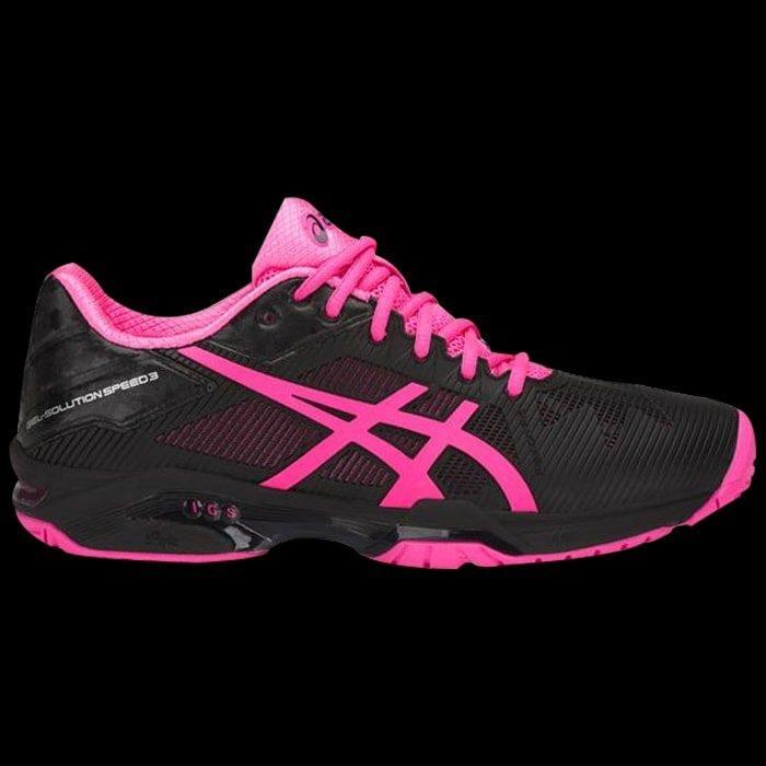 chaussures de tennis homme gel-solution speed 3 blanc asics avis