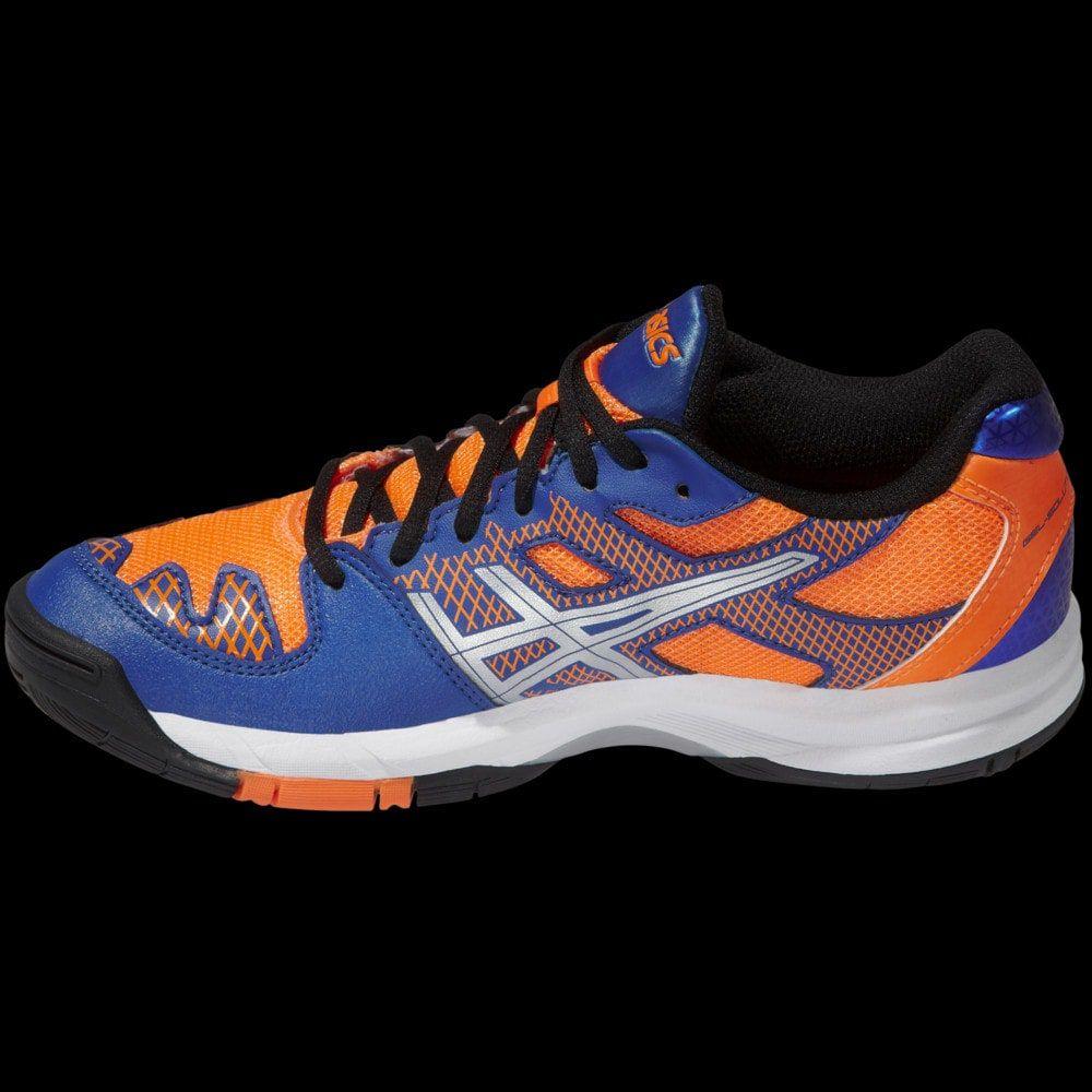 Gs N Gel Junior Bleueorange Tennis Solution Asics Speed 2 xoQrBdCeW