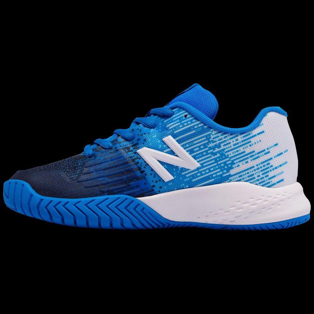 chaussure de tennis new balance junior