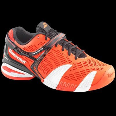BABOLAT-PROPULSE-4-JUNIOR-ORANGE