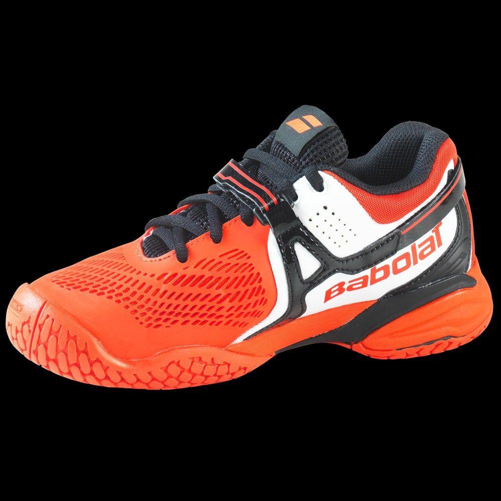 babolat propulse 4 junior orange n tennis. Black Bedroom Furniture Sets. Home Design Ideas