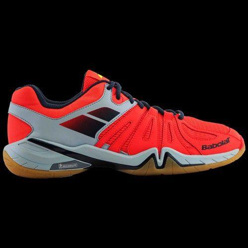 chaussure badminton adidas