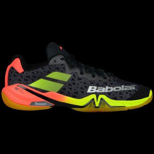 SHADOW 2018 BLEUEJAUNE Chaussures MEN N tennis BABOLAT TOUR 7mY6bgIfyv