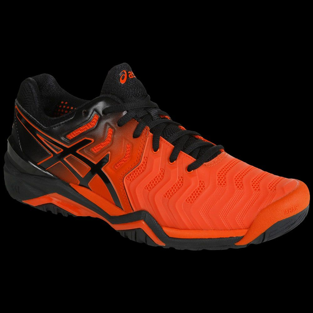 CHAUSSURES HOMME ASICS GEL RESOLUTION 7 COLLECTION 2019
