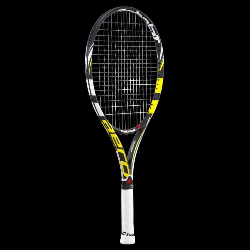 babolat aeropro drive junior 26 2014 n tennis. Black Bedroom Furniture Sets. Home Design Ideas