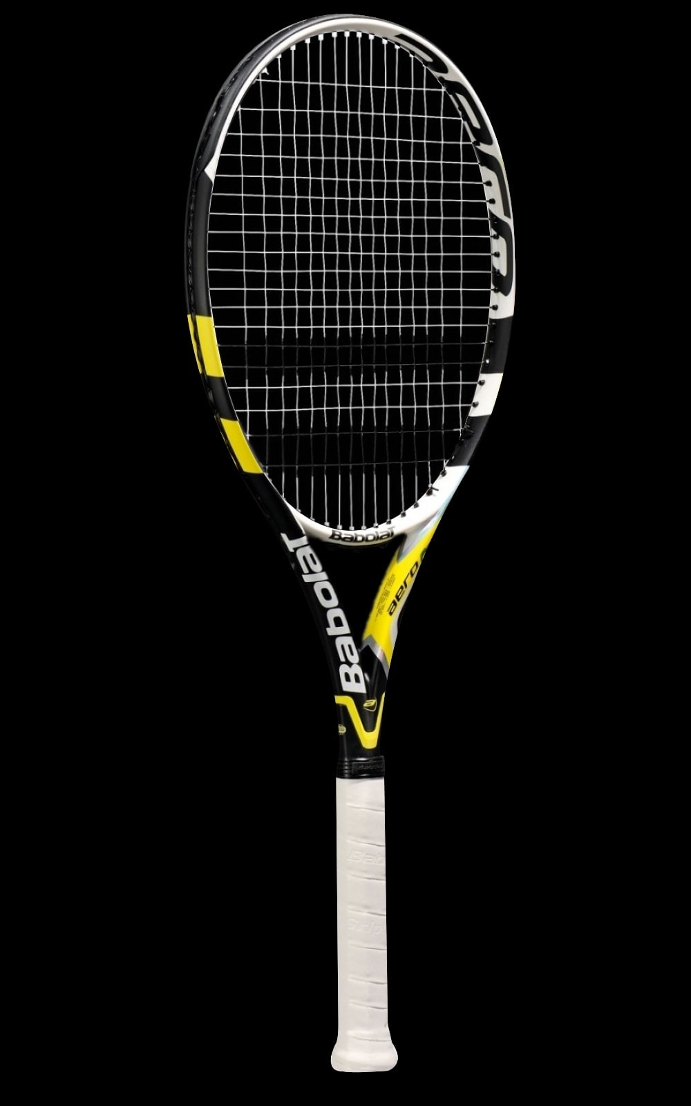 babolat aeropro drive gt n tennis. Black Bedroom Furniture Sets. Home Design Ideas