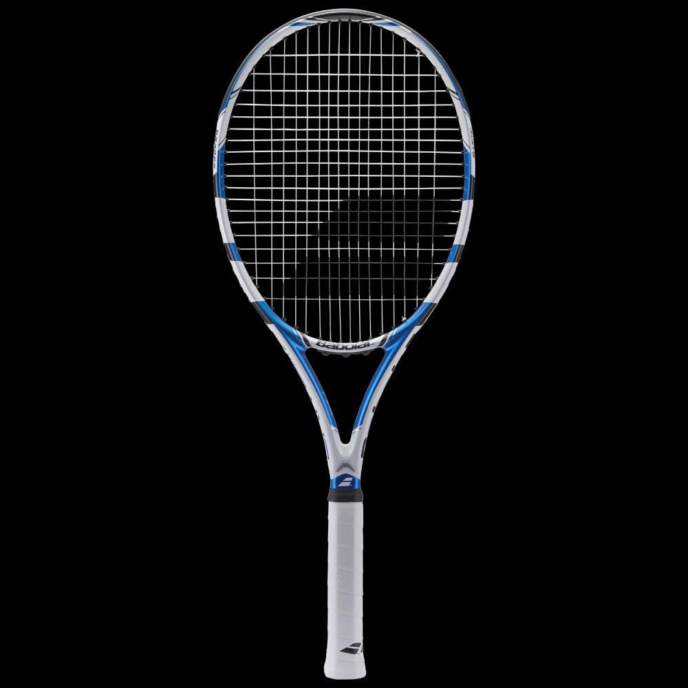 babolat drive lite 2017 bleu blanc n tennis. Black Bedroom Furniture Sets. Home Design Ideas