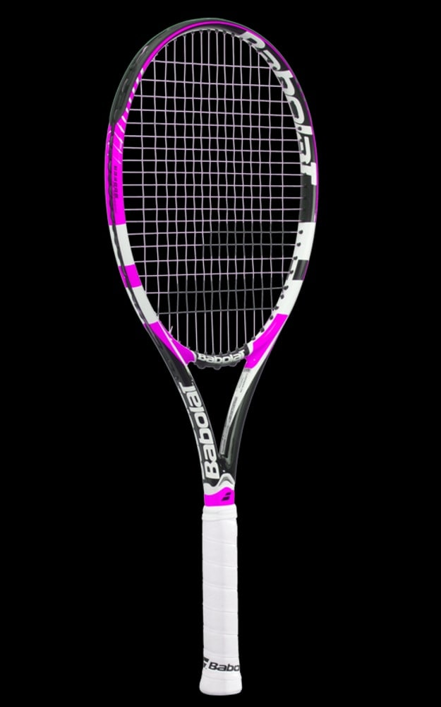babolat drive z lite 2013 rose n tennis. Black Bedroom Furniture Sets. Home Design Ideas