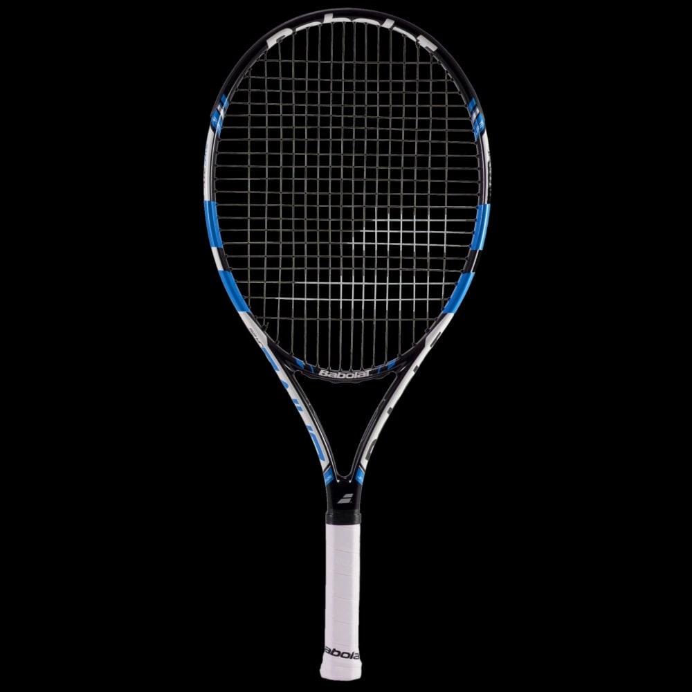 babolat drive junior 25 bleue 2017 n tennis. Black Bedroom Furniture Sets. Home Design Ideas