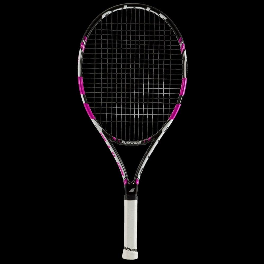 babolat drive junior 25 rose 2017 n tennis. Black Bedroom Furniture Sets. Home Design Ideas