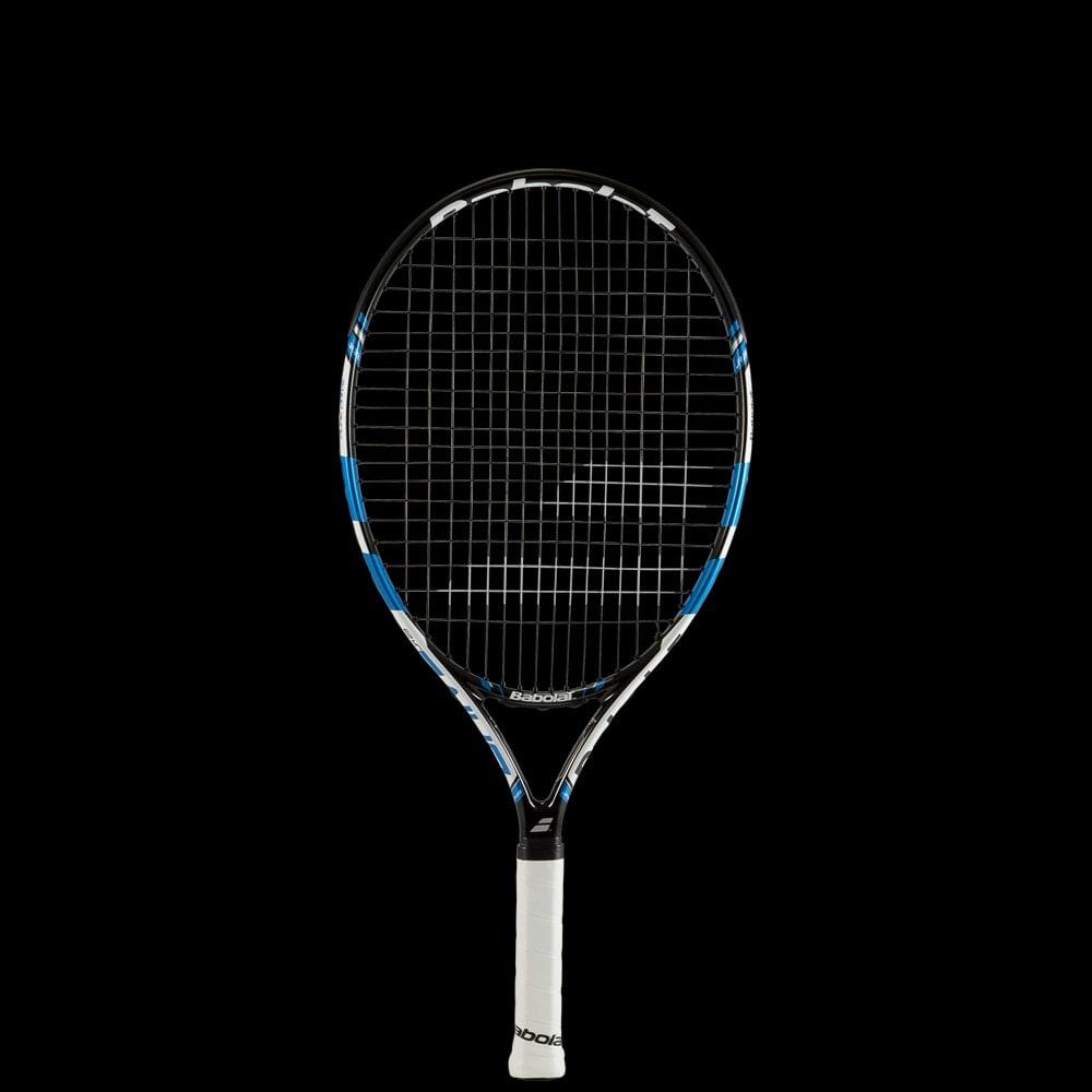 babolat drive junior 23 noir bleu 2017 n tennis. Black Bedroom Furniture Sets. Home Design Ideas