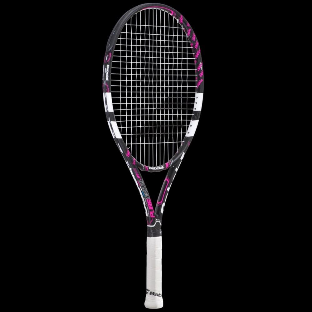 babolat pure drive junior 25 rose n tennis. Black Bedroom Furniture Sets. Home Design Ideas