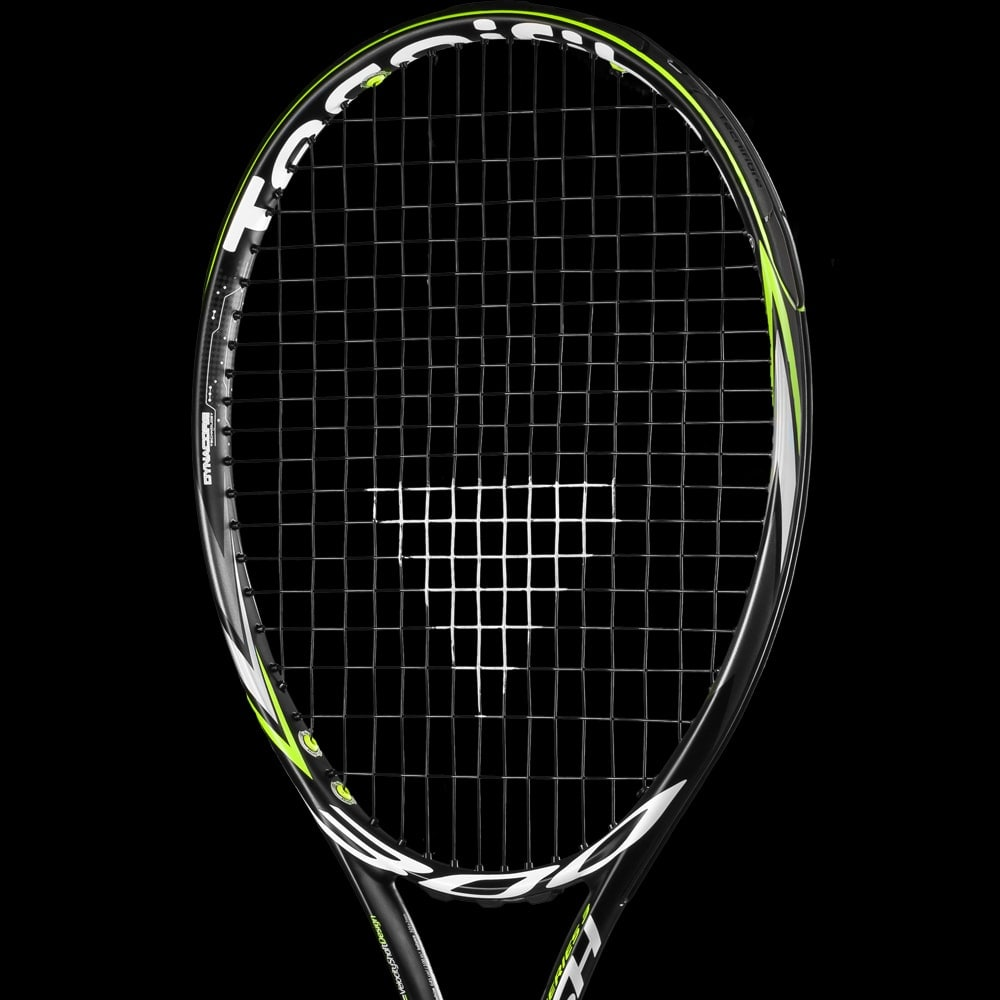 Tecnifibre t flash 300 dynacore atp n tennis for Terrain de tennis taille