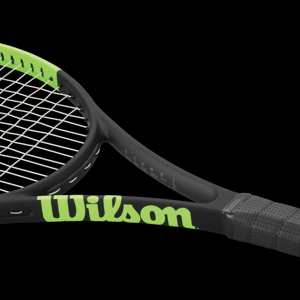 raquette wilson blade 104 serena williams countervail 2017