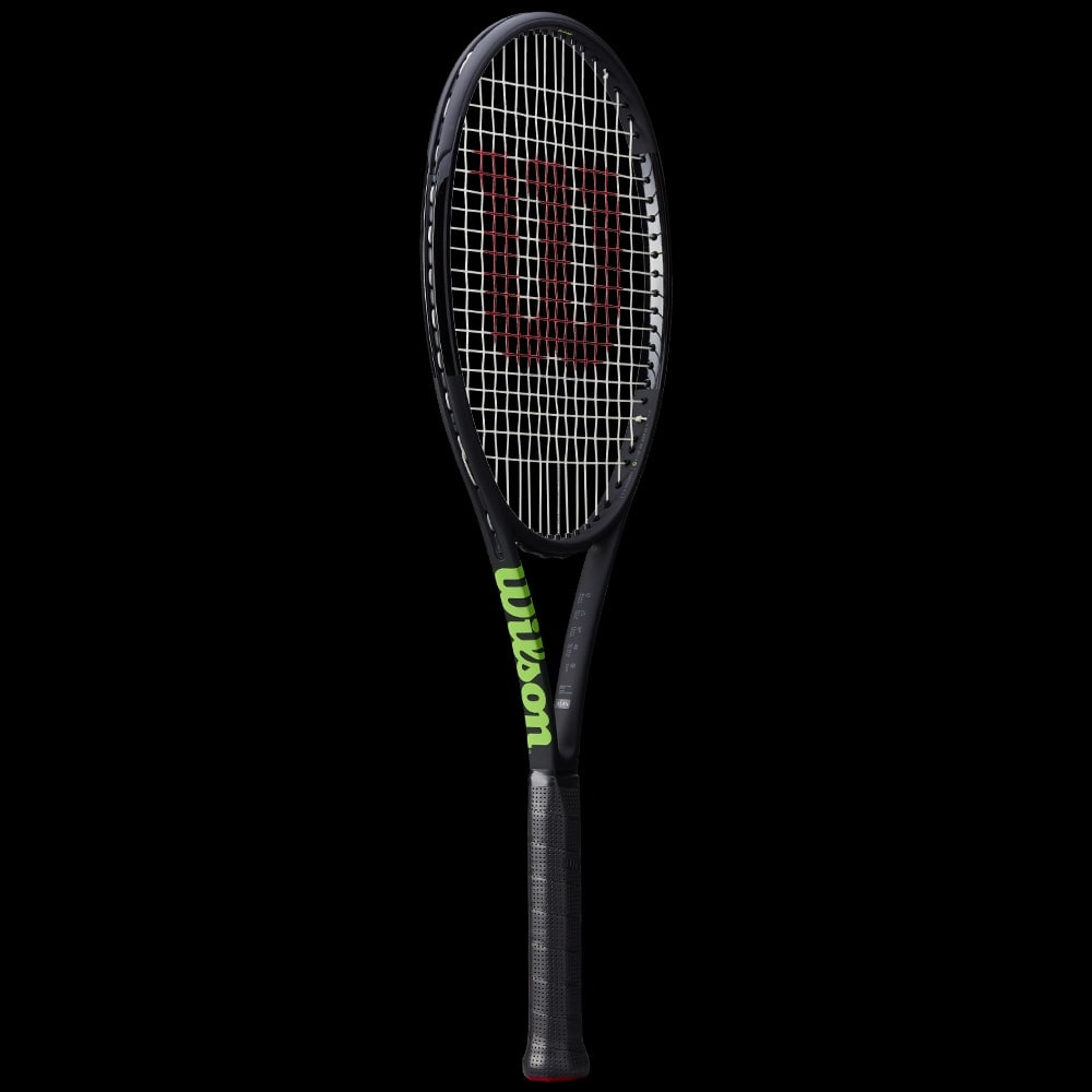 raquette wilson blade 98 16x19 countervail black edition