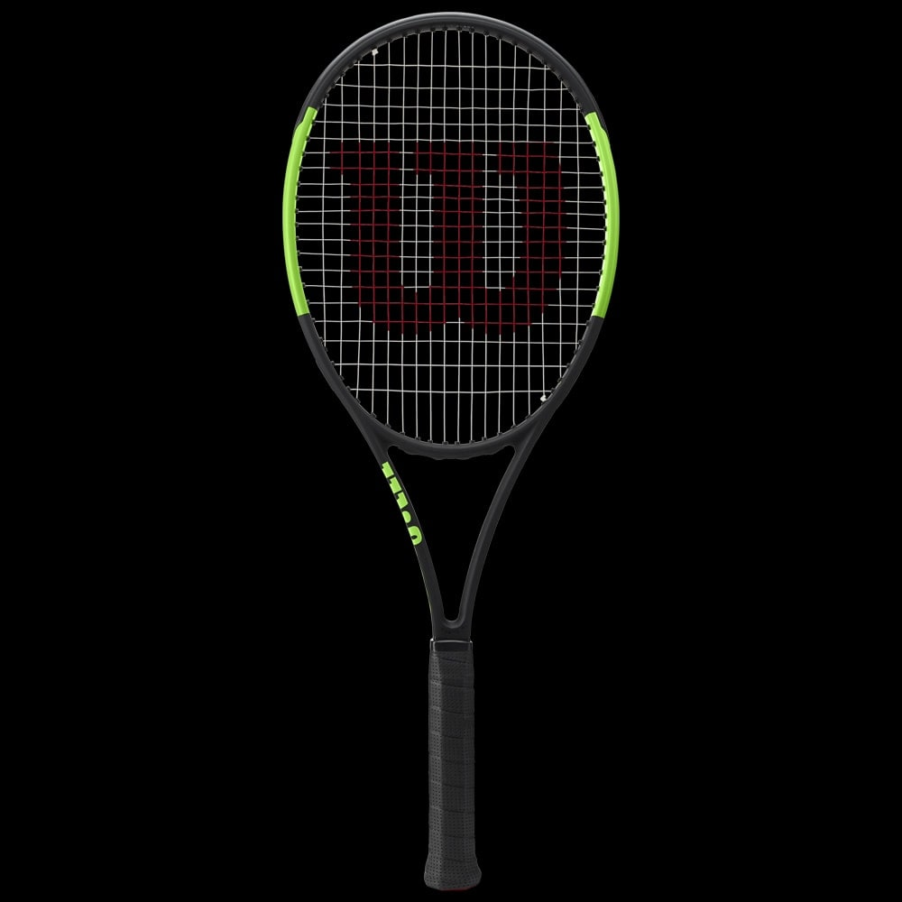 raquette wilson blade 98 18x20 countervail 2017