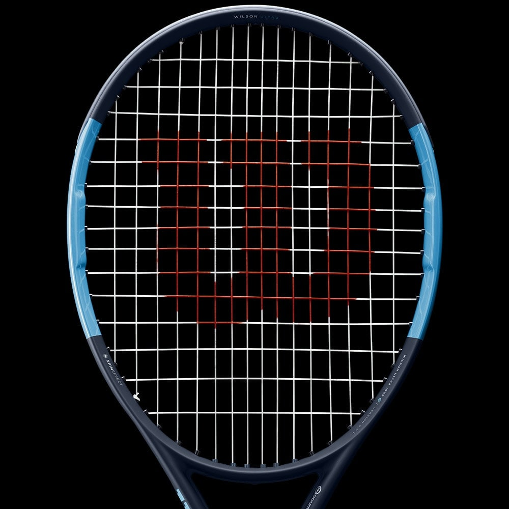 raquette wilson ultra 105s countervail 2017