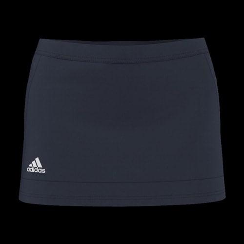 Team Lady Adidas Jupe Blanche N Tennis rsQtdhCx