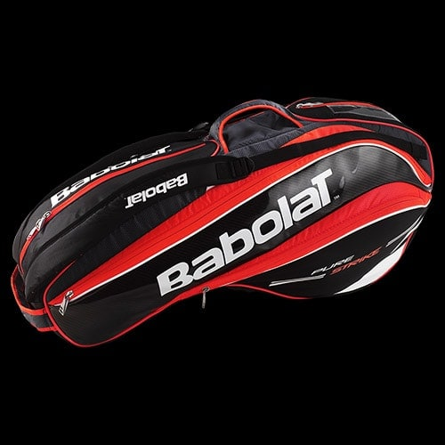 THERMO-BABOLAT-PURE-STRIKE-X6-ROUGE