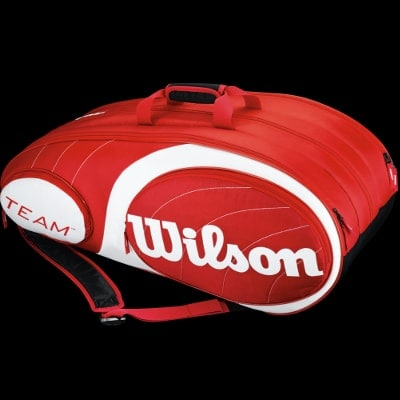 THERMO-WILSON-TEAM-12-PACK-ROUGE